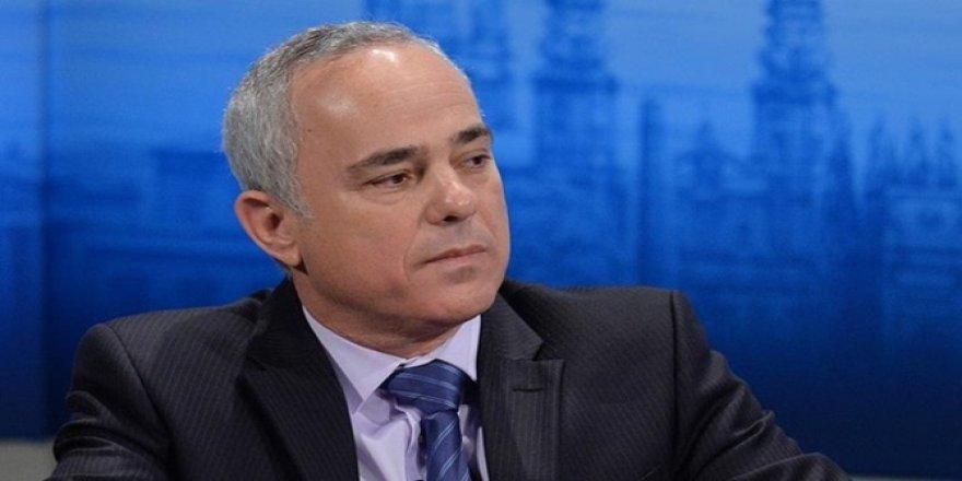 İsrail Enerji Bakanı Steinitz: AB cehennemin dibine gidebilir