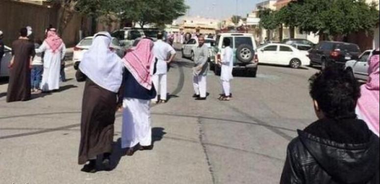 Suudi Arabistan'da camiye saldırı 3 ölü