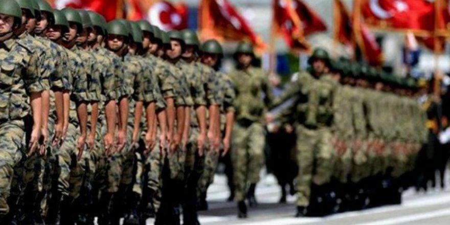 TSK açıkladı: 49 terörist öldürüldü