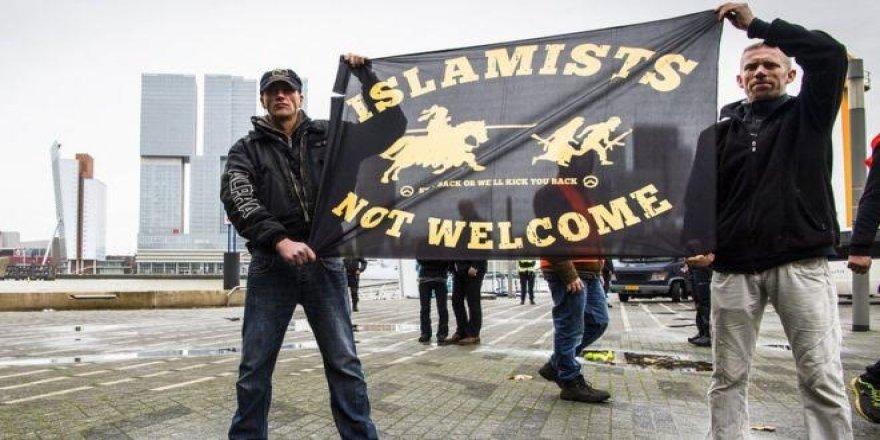 Türk Camisi önünde domuz çevirmek isteyen Pegida'nın etkinliği yasaklandı