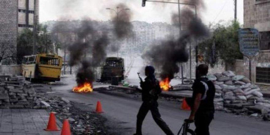 Suriye'de sıcak çatışma! 4 Rus askeri öldürüldü