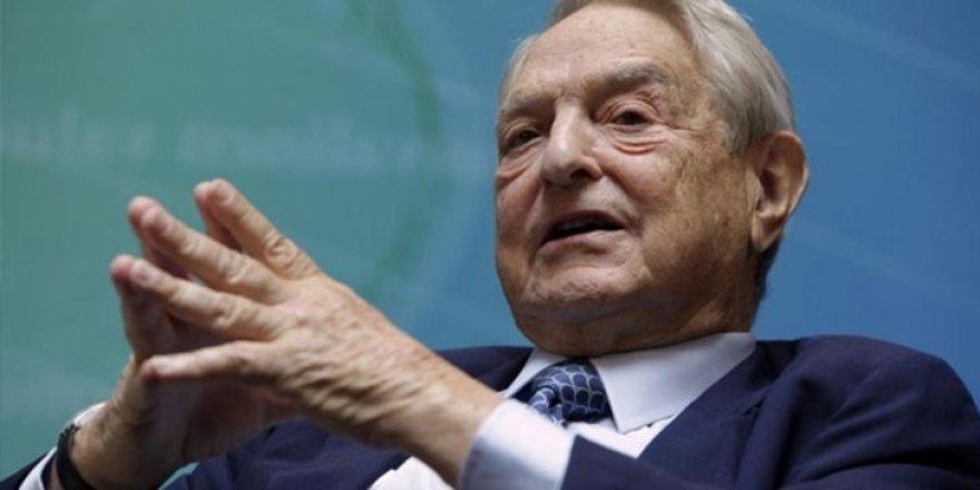 Ünlü yatırımcı Soros'tan finansal kriz uyarısı