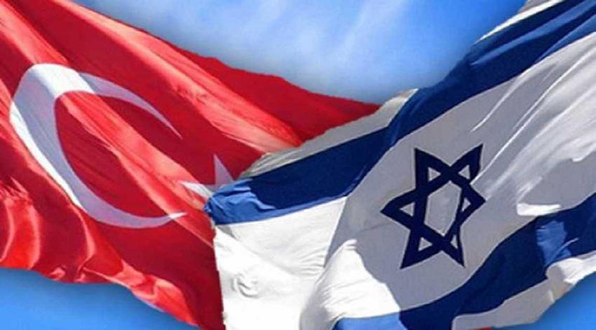 Türk ve İsrailli taraflar tekrar masaya oturacak