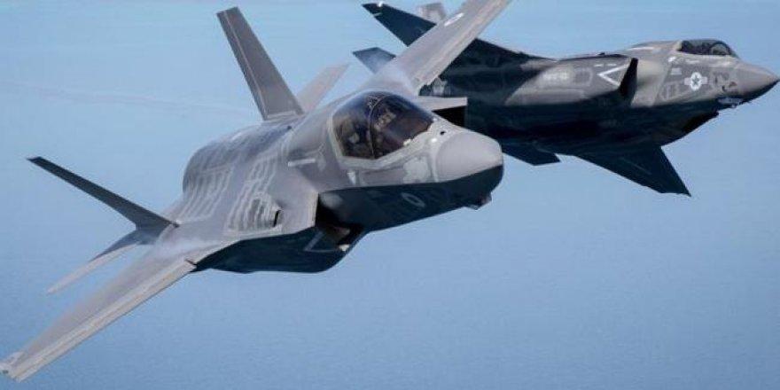 F-35 hakkında önemli gelişme! Türk makamlarına ulaştı