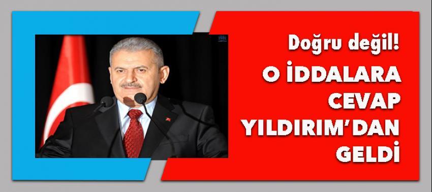 Türkiye'nin konuştuğu iddalara cevap geldi!