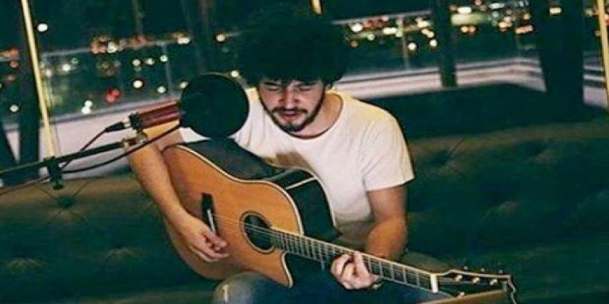 Dün kaybolan genç şarkıcıdan acı haber geldi