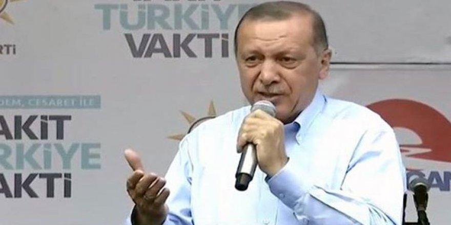 Cumhurbaşkanı Erdoğan müjdeyi verdi! 1000 kişi alınacak