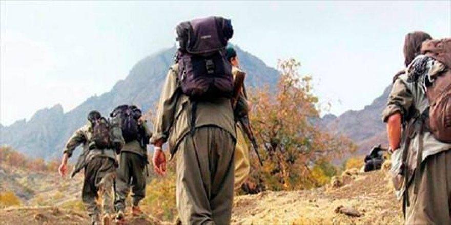 Kandil'e hava harekatı! PKK iyice köşeye sıkıştı