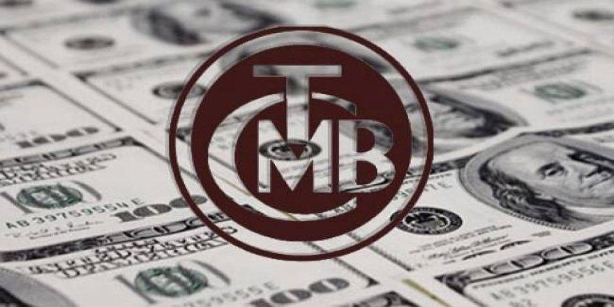 Merkez Bankası dolar beklentisini açıkladı