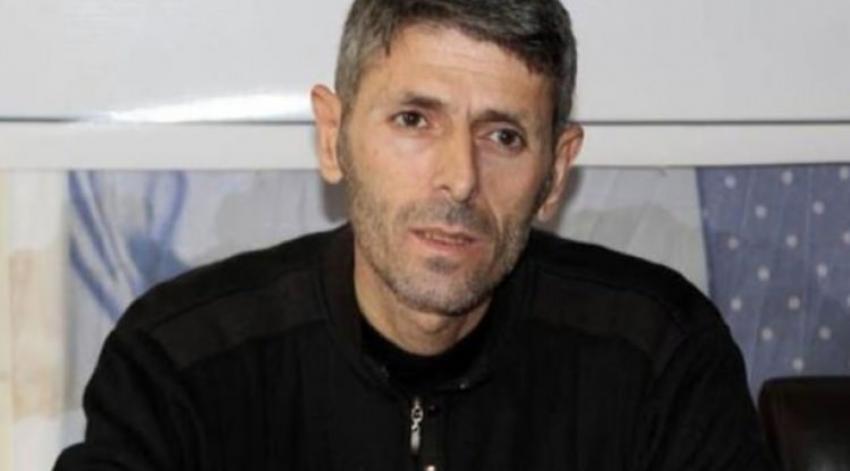 HDP'li o isme büyük şok: Gözaltına alındı!