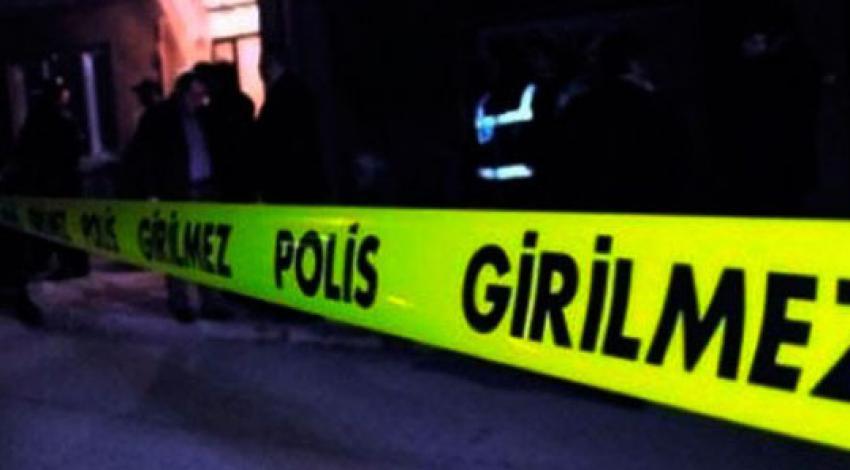 Aydın'da bıçaklı saldırı: 3 polis yaralı!