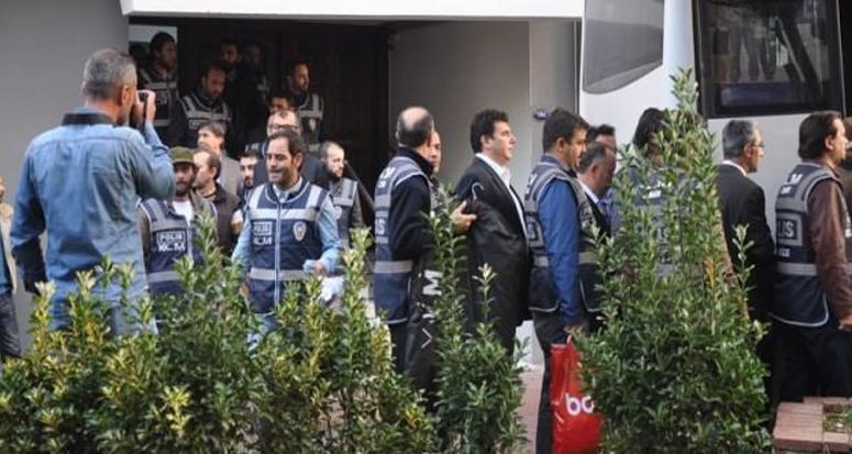 Askeri casusluk davasında 54 sanığa beraat