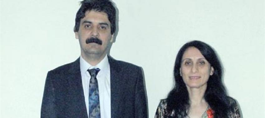 Ergani Belediye Başkanı gözaltına alındı