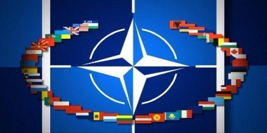 NATO'dan Esed rejimine 'saldırıları durdur' çağrısı