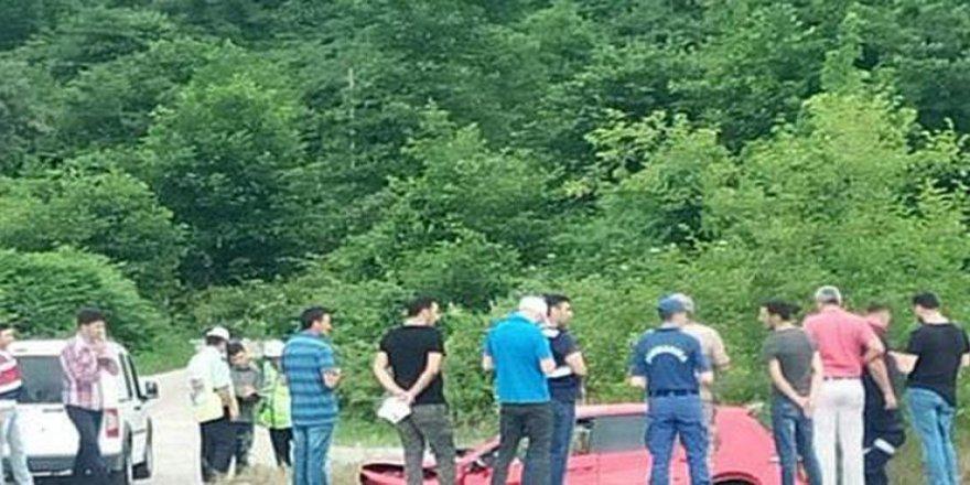 4 arkadaşın Karadeniz gezisi faciayla sonuçlandı