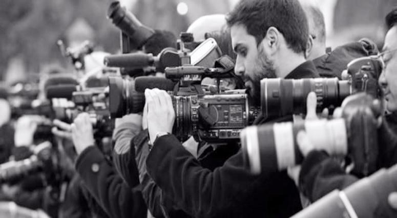 #1128Hain'e 'malum' gazetecilerden destek