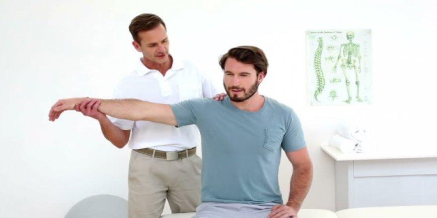 Sağ kolda uyuşma neden olur?