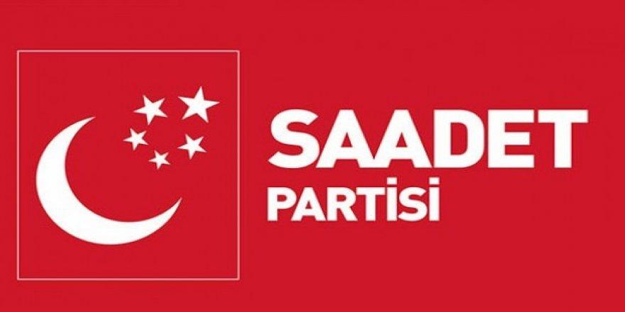 İki SP'li milletvekili CHP'den istifa etti