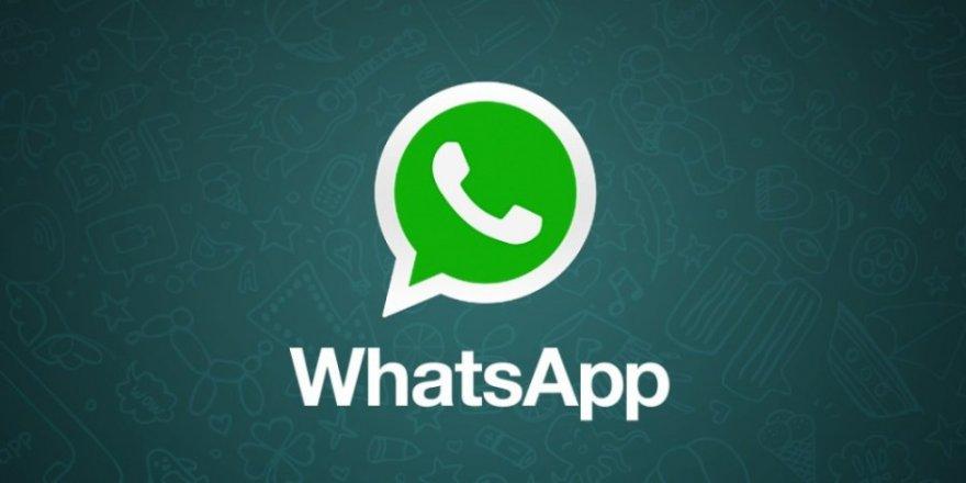 WhatsApp kullanıcıları dikkat! O özellik geliyor