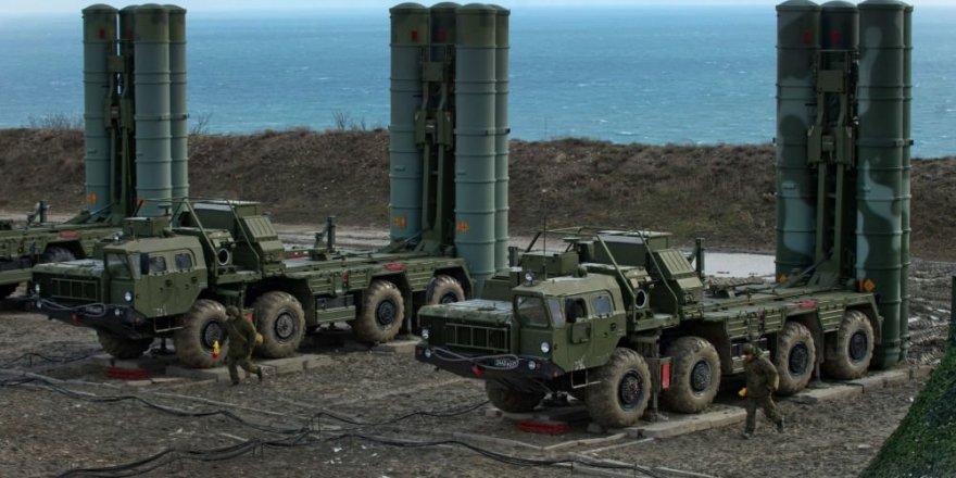 Çavuşoğlu'ndan flaş S-400 açıklaması: İlk bataryalar...
