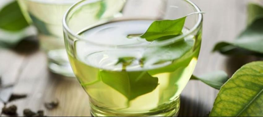 Yeşil çay kanser hücrelerinin düşmanı!