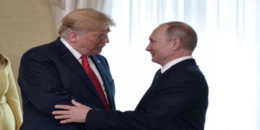 Trump çark etti: Kabul ediyorum