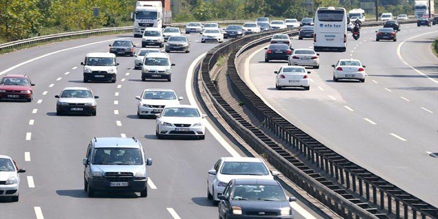 İstanbul'a trafik müjdesi! Yıl sonuna kadar açılacak