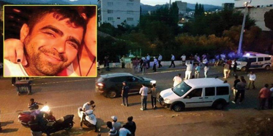Dün gece katliam yapan Mustafa Duran teslim oldu!
