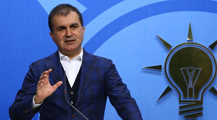 Türkiye Azerbaycan'ın haklı davasının her zaman yanındadır