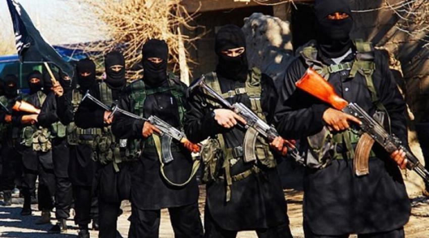 Terör örgütü DAEŞ 300 kişiyi kaçırdı