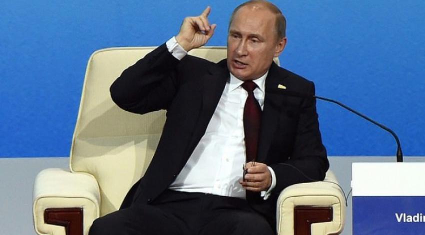 Rusya'ya taviz vermedi! Bütün ülkede yasaklandı!
