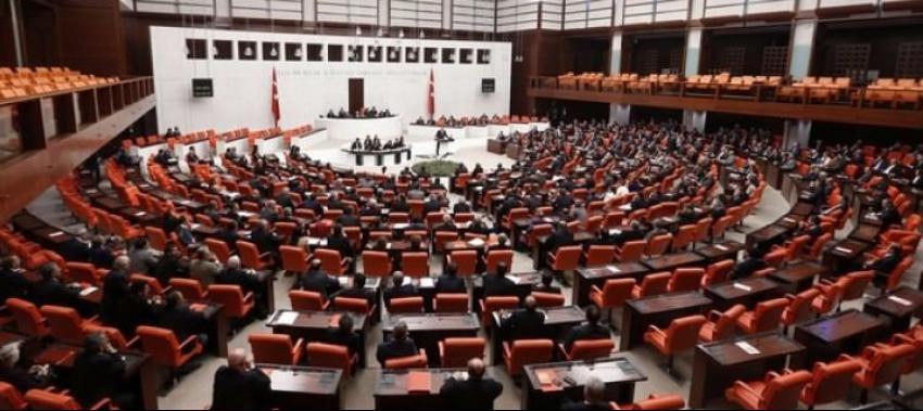 Şanlıurfa'nın şanı mecliste perçimlendi!