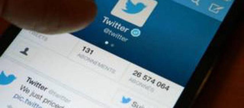 Twitter'da yeni dönem