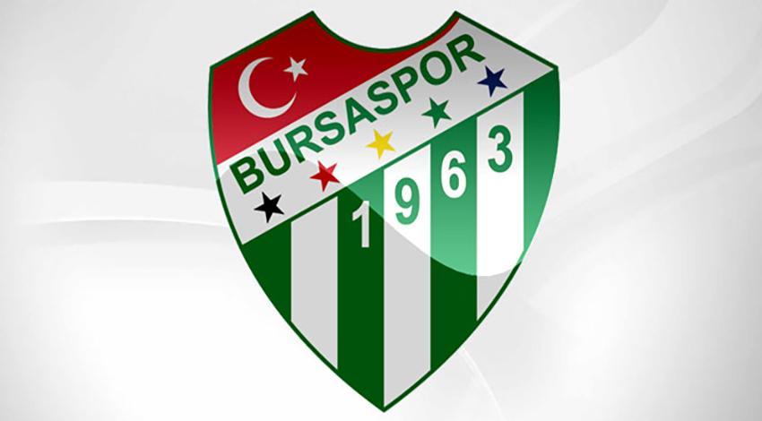 Bursaspor'a büyük şok!