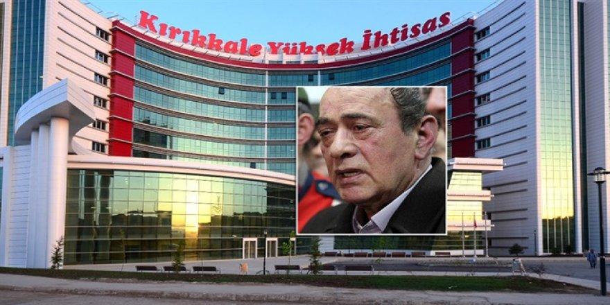 Kırıkkale'de 21 doktora 'Çakıcı' gözaltısı!