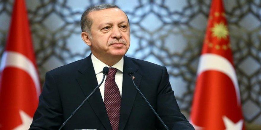 Nefeslerini tuttular! Başkan Erdoğan'ı bekliyorlar
