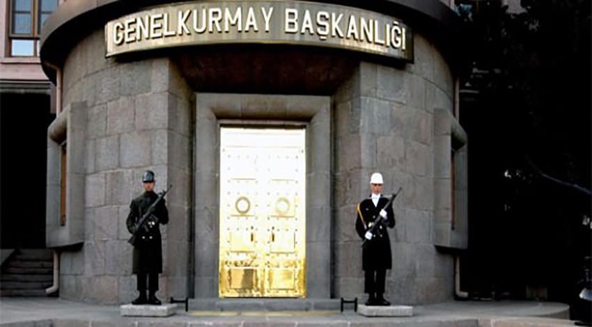 Yüksekova'da 3 PKK'lı daha öldürüldü