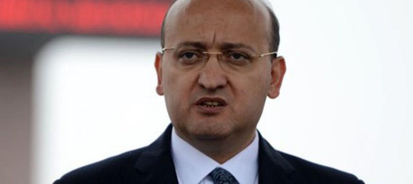 Başbakan Yardımcısı Akdoğan'a iki yeni kritik görev