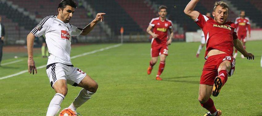 Sivasspor'dan tek golle hayati 3 puan!