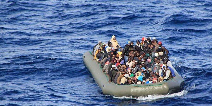 İzmir'de tekne faciası: Ölü sayısı 9'a yükseldi