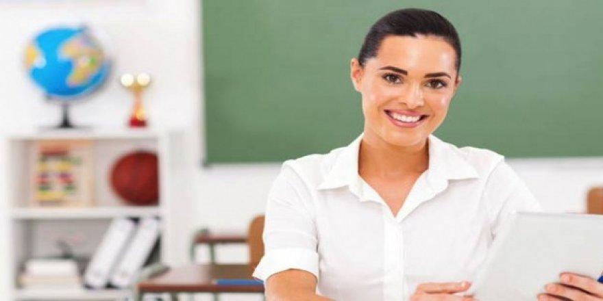 20 bin sözleşmeli öğretmen için başvurular başladı