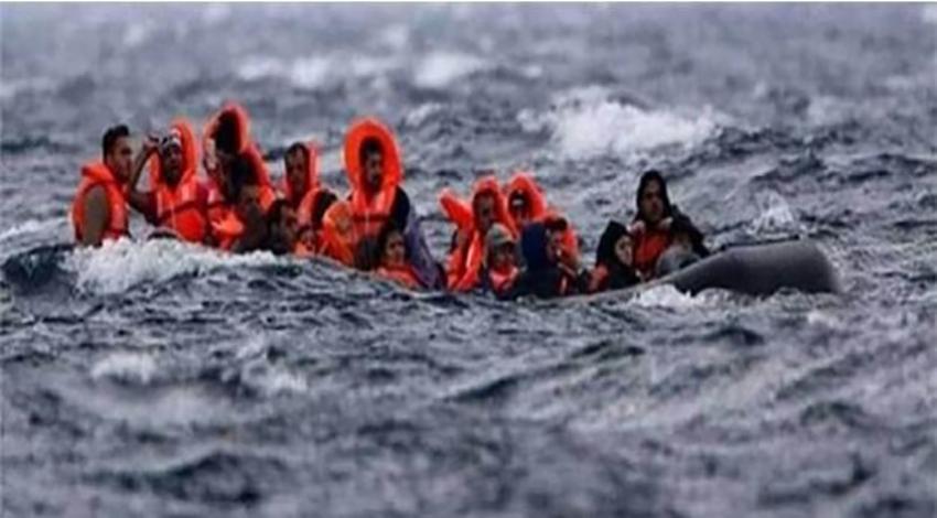 Ege Denizi'nde facia! 5 ölü
