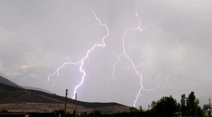 Meteoroloji son dakika uyardı: Dolu geliyor!