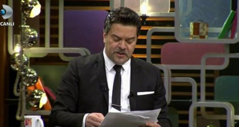 RTÜK'ten Beyaz Show'a terör faturası