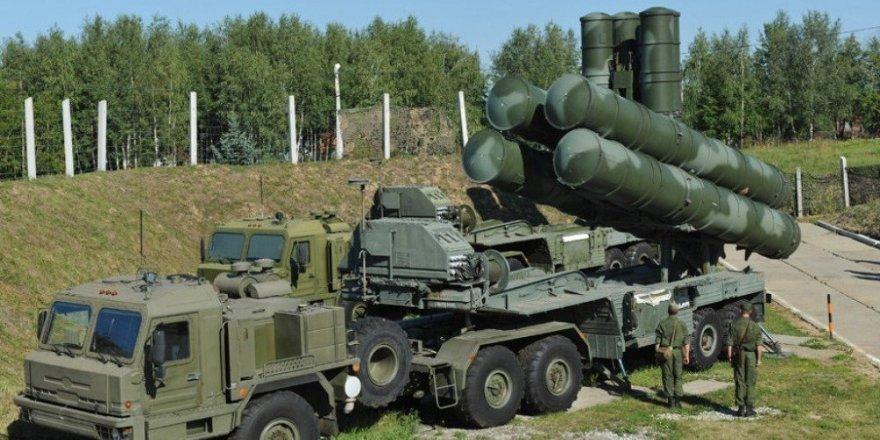 Ukrayna S-300'lerini test etti