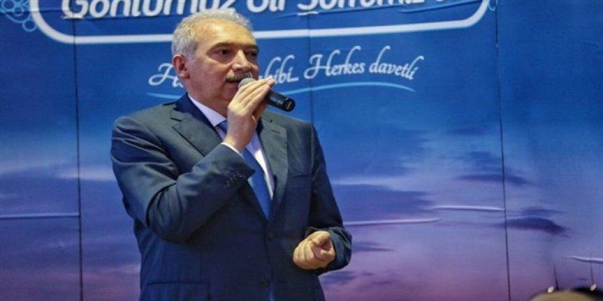 İBB Başkanı Mevlüt Uysal'dan indirim müjdesi!