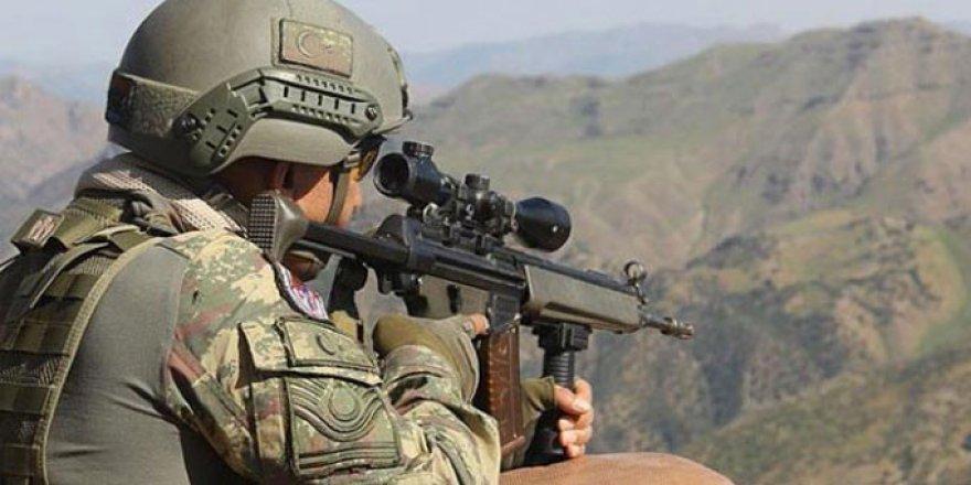 Almanya Türkiye'ye silah satışını yasakladı!