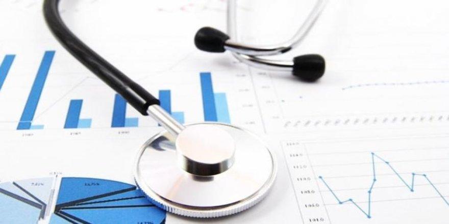 Sağlık harcamalarında yüzde 17.4'lük artış