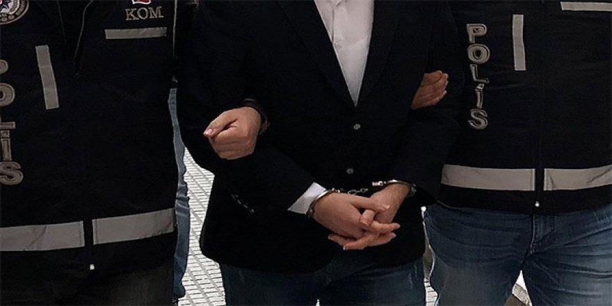 Gaziantep'te huzur operasyonu yapıldı! 38 gözaltı