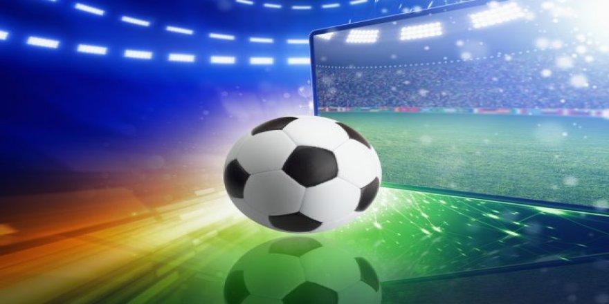 Sizlerde Futbolun Tadını Çıkartın
